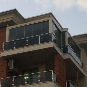 teras pergola
